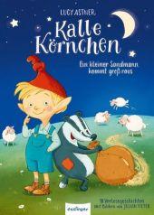 Kalle Körnchen Cover
