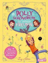 Polly Schlottermotz: Meine potzblitzbesten Freunde Cover
