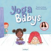 Yoga-Babys Cover