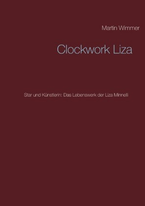 Clockwork Liza