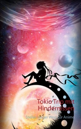 Tokio Trip mit Hindernissen