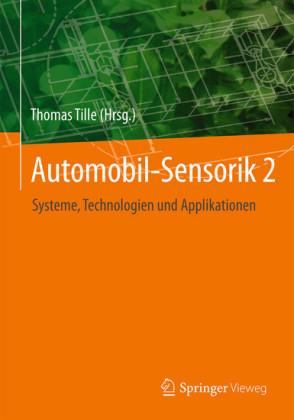 Automobil-Sensorik 2