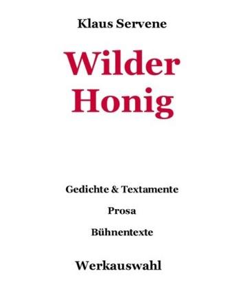 Wilder Honig