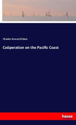 Coöperation on the Pacific Coast