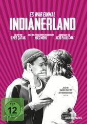 Es war einmal Indianerland, 1 DVD Cover