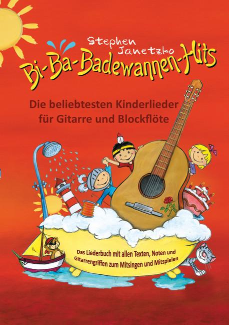 Bi Ba Badewannen Hits Die Beliebtesten Kinderlieder Für