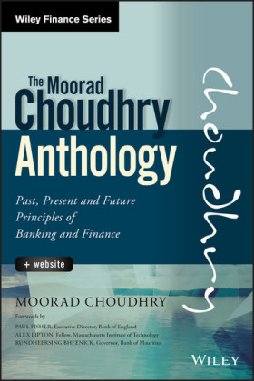 The Moorad Choudhry Anthology,