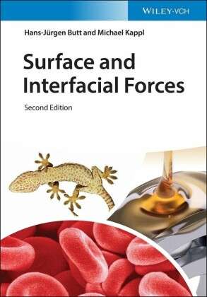 Surface and Interfacial Forces