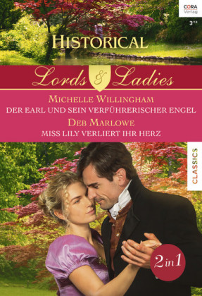 Historical Lords & Ladies Band 67