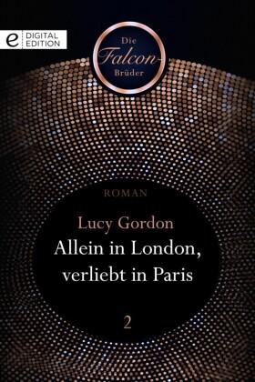 Allein in London, verliebt in Paris