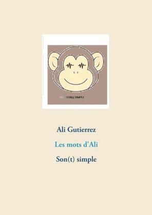 Les mots d'Ali