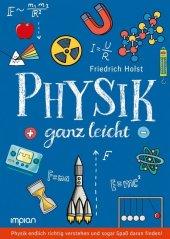 Physik ganz leicht Cover
