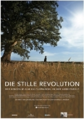 Die stille Revolution, 1 DVD Cover