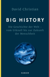 Big History Cover