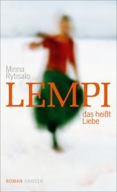 Lempi, das heißt Liebe Cover