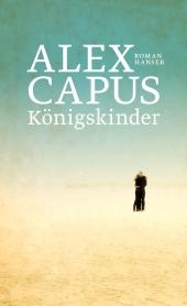 Königskinder Cover