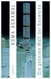 Die geheime Welt der Bauwerke Cover