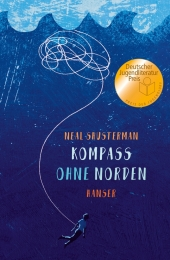 Kompass ohne Norden Cover