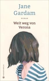 Weit weg von Verona Cover