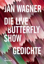 Die Live Butterfly Show Cover