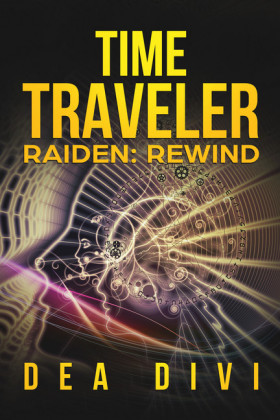 Time Traveler Raiden: Rewind