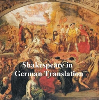 Shakespeare auf Deutsch