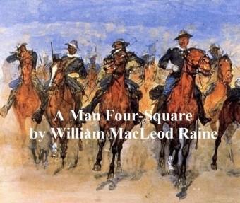 A Man Four-Square