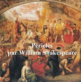 Shakespeare's Pericles in French