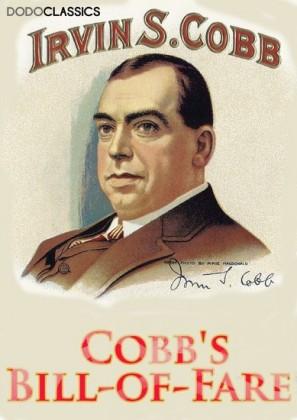 Cobb's Bill-of-Fare