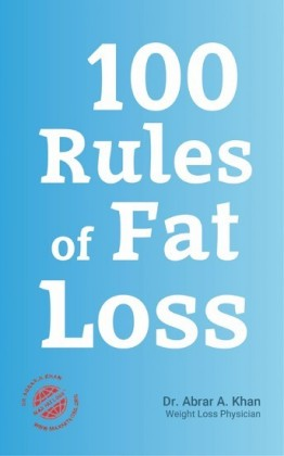 100 Rules of Fat Loss