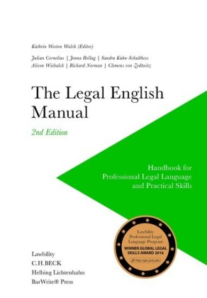 The Legal English Manual