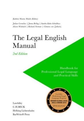 The Legal English Manual - Free Version