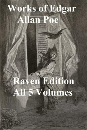 Edgar Allan Poe's Works