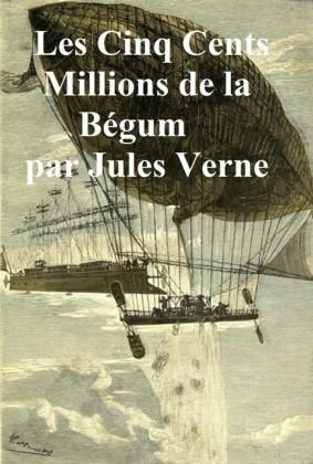Les Cinq Cents Millions de Begum