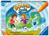 CREATE Sound-Quiz (Kinderspiel)