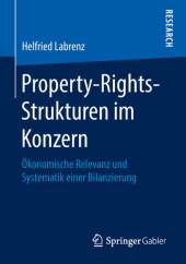 Property-Rights-Strukturen im Konzern