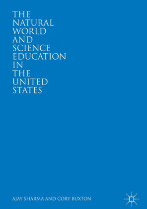 The Natural World and Science Education in the United States
