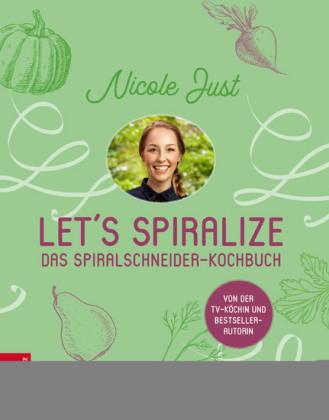 Let's Spiralize