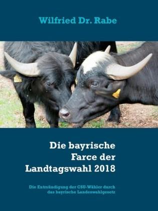 Die bayrische Farce der Landtagswahl 2018
