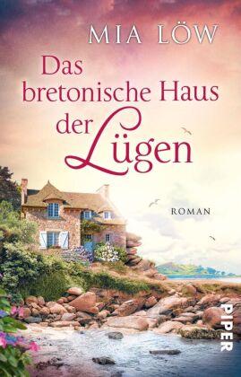 Das bretonische Haus der Lügen
