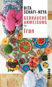 Gebrauchsanweisung für Iran Cover