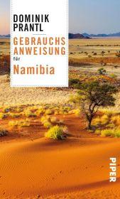 Gebrauchsanweisung für Namibia Cover