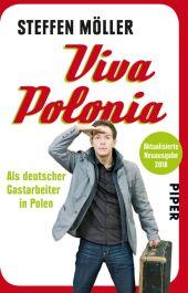 Viva Polonia Cover