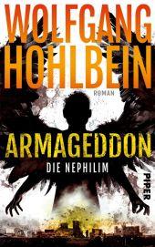 Armageddon - Die Nephilim Cover