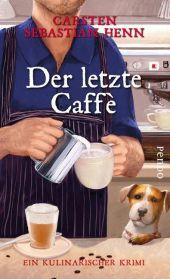 Der letzte Caffè Cover