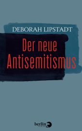 Der neue Antisemitismus Cover