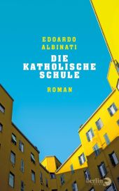 Die katholische Schule Cover