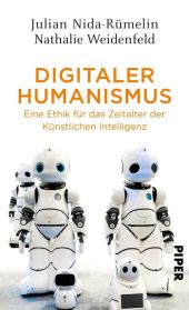 Digitaler Humanismus Cover