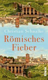 Römisches Fieber Cover