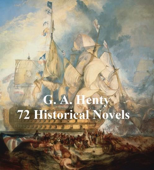 Historical Novels Ebook